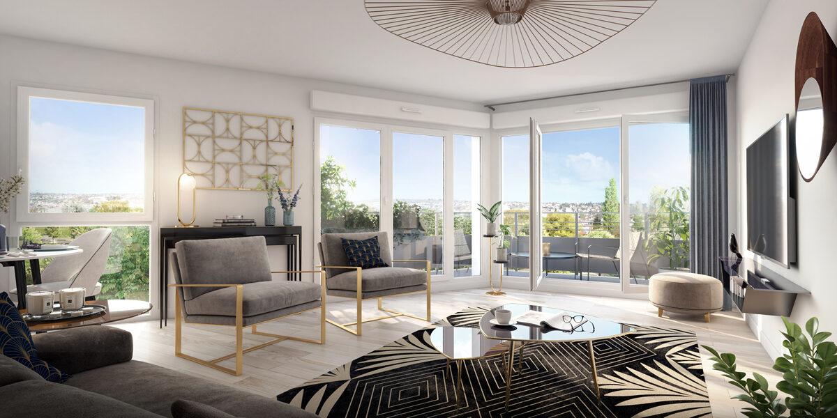 Appartement à vendre : Corbeil-essonnes . 27 m² . 1 pièce / studio