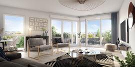 Programme immobilier neuf de 1 à 4 pièces Corbeil Essonnes