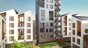 Programme immobilier neuf de 4 pièces Bordeaux