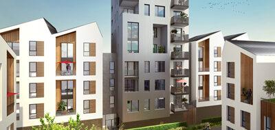Programme immobilier neuf de 3 à 4 pièces Bordeaux