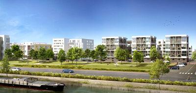 Programme immobilier neuf de 5 pièces Athis Mons