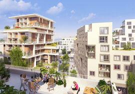 Programme immobilier neuf de 5 pièces Massy