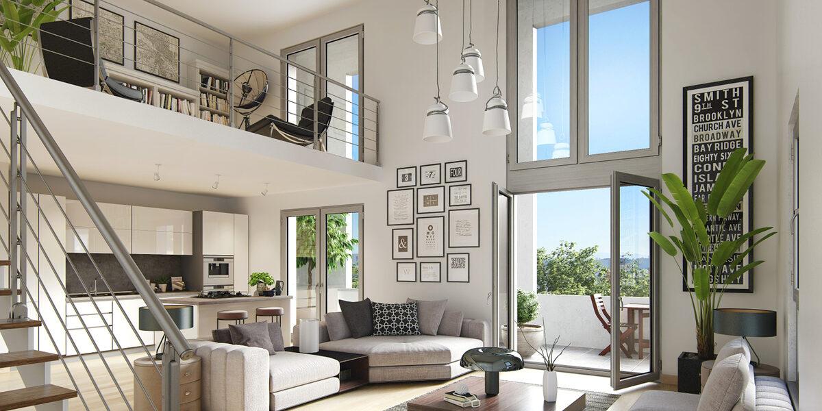 Appartement à vendre : Cergy . 25.11 m² . 1 pièce / studio