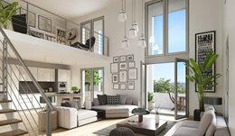 Appartement 3pcs 95800 CERGY