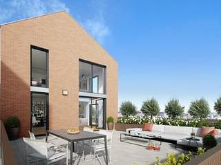 Programme immobilier neuf VILLAPOLLONIA - NEUILLY SUR MARNE