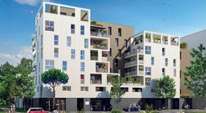 Programme immobilier neuf Lingolsheim