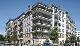 Appartement 3pcs 78500 SARTROUVILLE