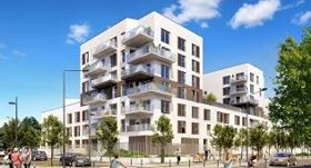 Appartement 4pcs 93200 ST DENIS