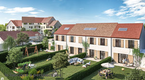 Programme immobilier neuf Gonesse