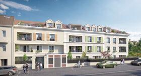 Appartement 4pcs 95320 ST LEU LA FORET