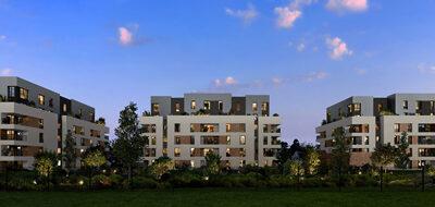 Programme immobilier neuf de 2 à 5 pièces Vernouillet