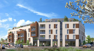 Programme immobilier neuf Eaubonne