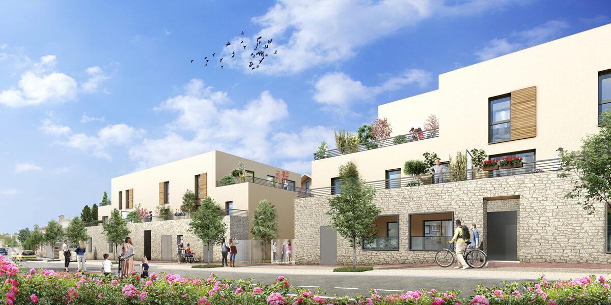 Appartement à vendre : Saint-germain-en-laye