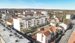 Appartement 2pcs 95360 MONTMAGNY