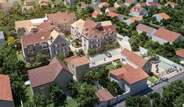 Appartement 1pcs 95240 CORMEILLES EN PARISIS