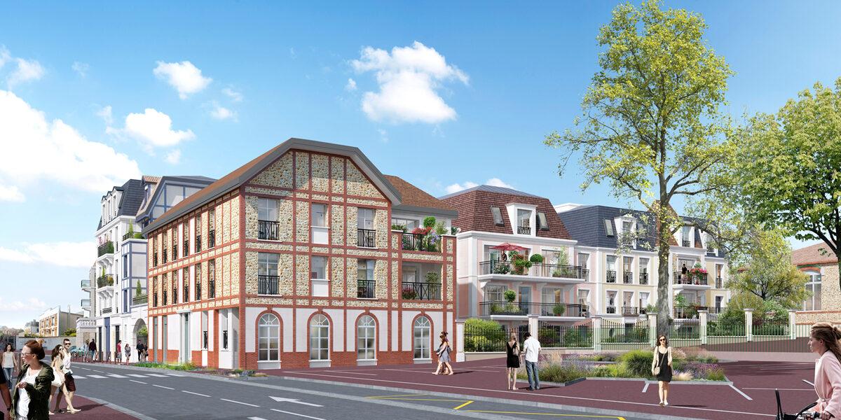Appartement à vendre : Villiers-sur-marne . 33.7 m² . 1 pièce / studio