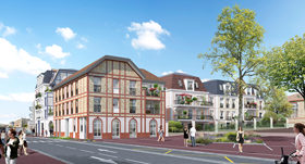 Appartement 1pcs 94350 VILLIERS SUR MARNE