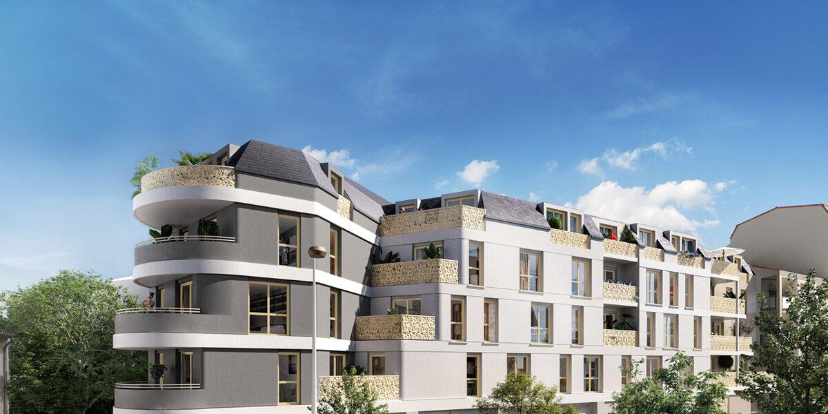 Appartement à vendre : Alfortville . 30.4 m² . 1 pièce / studio