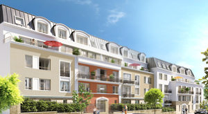 Programme immobilier neuf Savigny Sur Orge