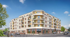 Programme immobilier neuf Chennevieres Sur Marne