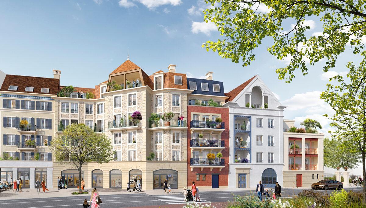 Appartement à vendre à Wissous
