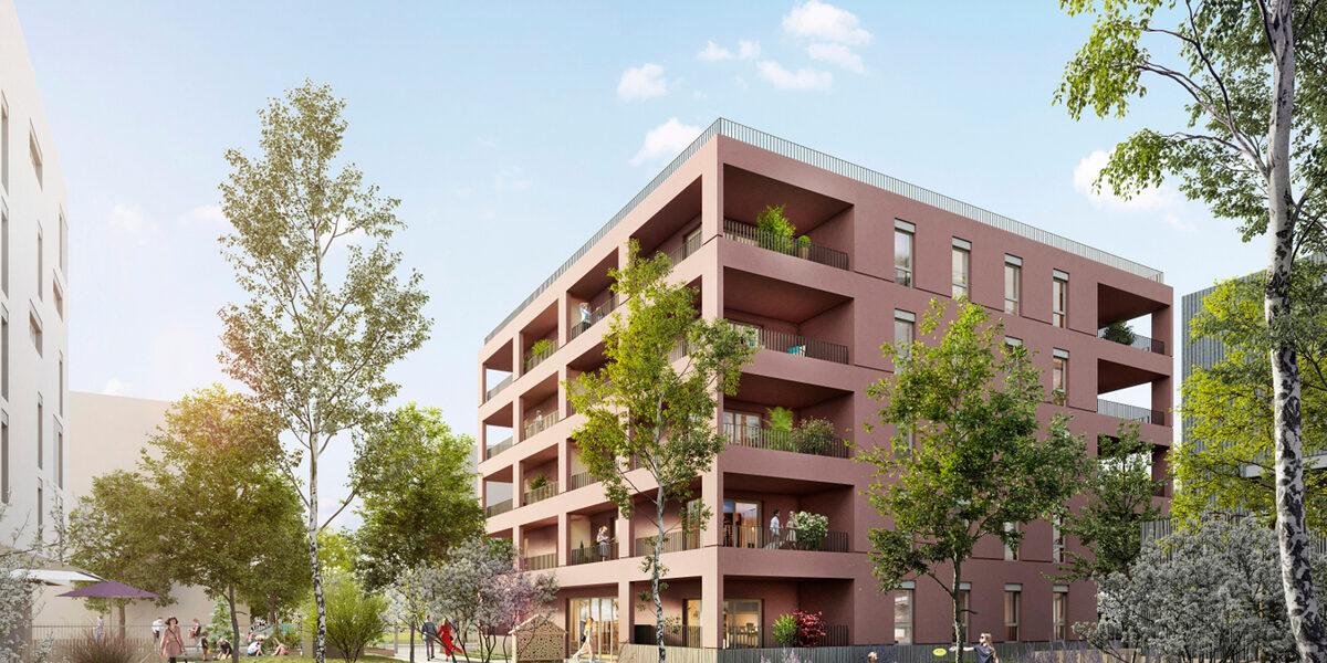 Appartement à vendre : Courcouronnes . 32.25 m² . 1 pièce / studio