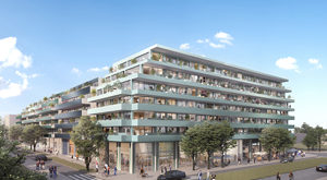 Programme immobilier neuf Massy