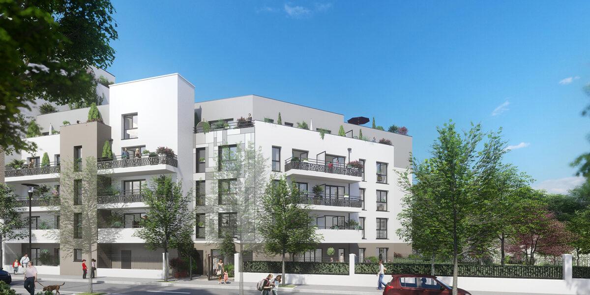 Appartement à vendre : Champigny-sur-marne . 25.4 m² . 1 pièce / studio