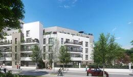 Appartement 1pcs 94500 CHAMPIGNY SUR MARNE