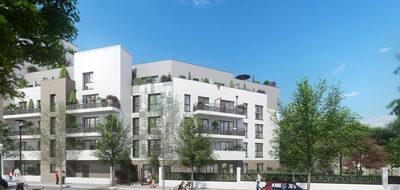 Programme immobilier neuf de 1 à 5 pièces Champigny Sur Marne