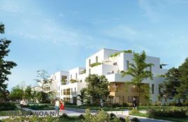 Programme immobilier neuf Bussy St Georges