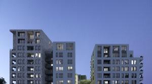 Programme immobilier neuf Vitry Sur Seine