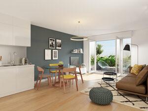 Programme immobilier neuf Villiers Sur Marne