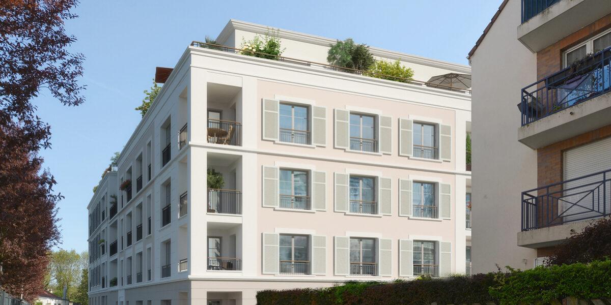 Appartement à vendre : Sarcelles . 73 m² . 4 pièces