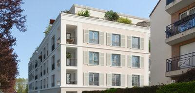 Programme immobilier neuf de 3 à 4 pièces Sarcelles