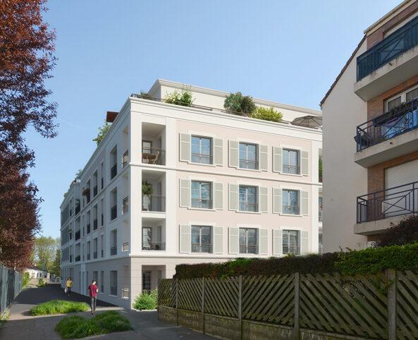 Appartement[SARCELLES]