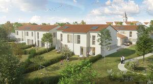 Programme immobilier neuf de 5 pièces Trelissac