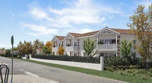 Programme immobilier neuf Vendays Montalivet