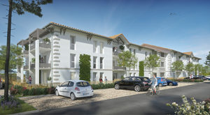 Programme immobilier neuf Le Barp
