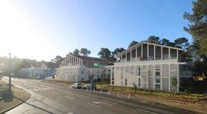 Programme immobilier neuf de 1 à 4 pièces Capbreton