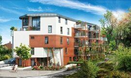 Programme immobilier neuf de 2 pièces Toulouse