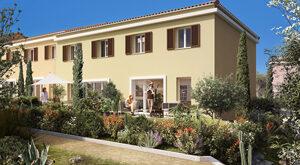 Programme immobilier neuf de 3 à 4 pièces Brignoles