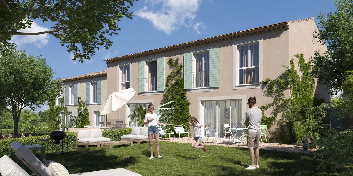 Appartement à vendre : Draguignan