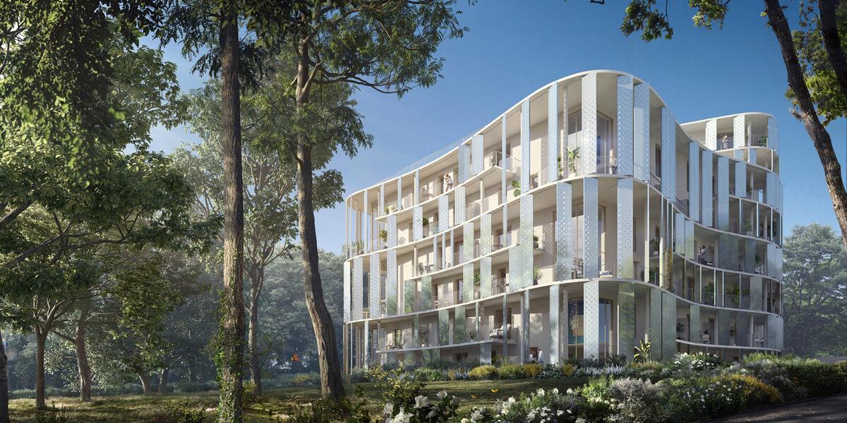 Appartement à vendre : Marseille-8 . 24.8 m² . 1 pièce / studio
