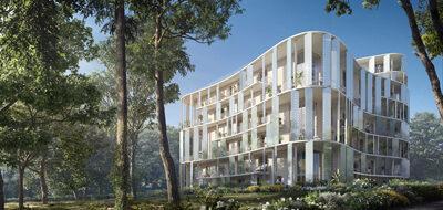 Programme immobilier neuf de 2 à 5 pièces Marseille 08