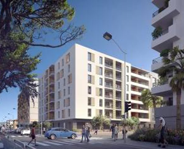 Appartement[NICE]