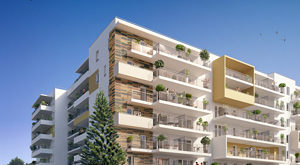 Programme immobilier neuf de 2 à 4 pièces Nice