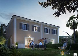 Programme immobilier neuf Draguignan