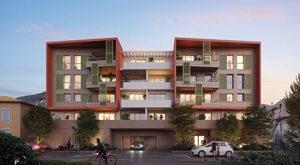 Programme immobilier neuf La Trinite