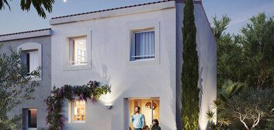 Programme immobilier neuf Port De Bouc